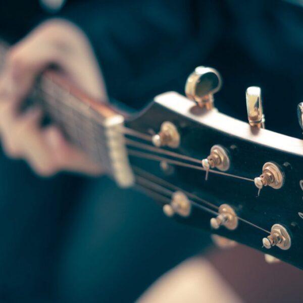 Acoustic Guitar Tone