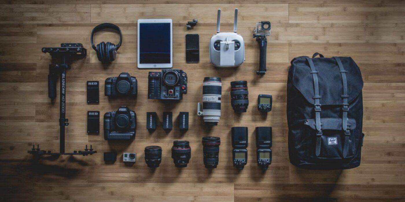 Photographer Tools