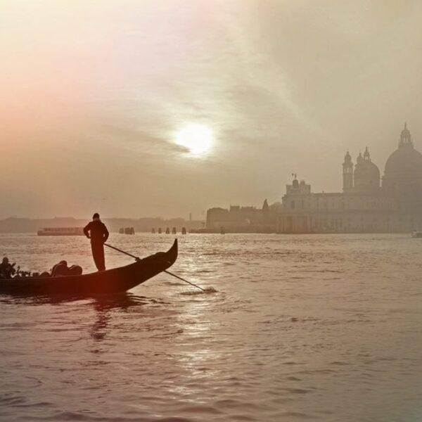 Romantic Place in Venice